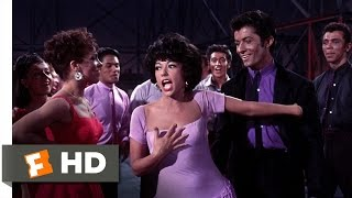 West Side Story: America thumbnail
