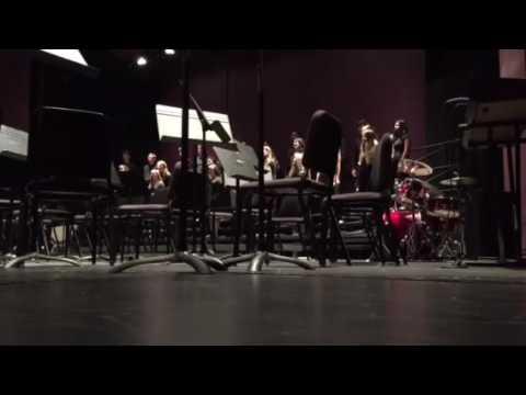 Choate Rosemary Hall Chamber Chorus. Alice Volfson.