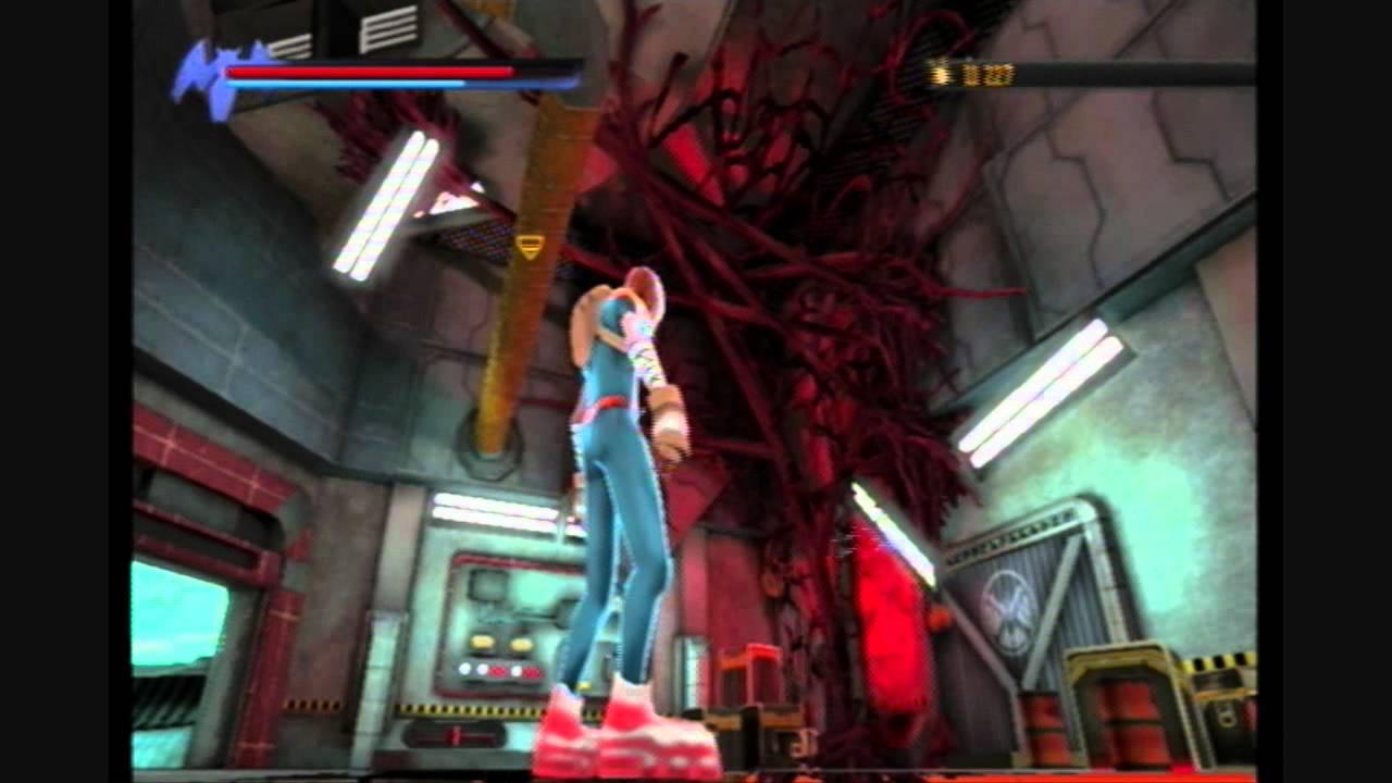 spiderman shattered dimension wii walkthrough part 23