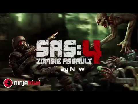 ninja kiwi zombie assault 4
