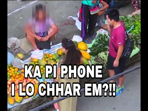 Phone ka ti bo! - MIZO SOCIAL EXPERIMENT | IN-HOUSE |