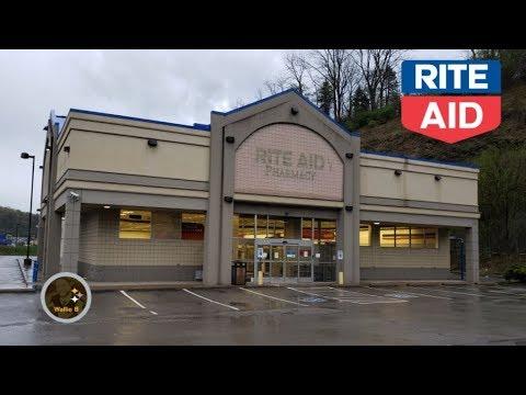 Abandoned Rite Aid - West Mifflin, PA
