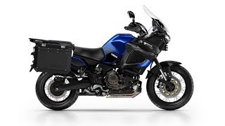 The 2018 Yamaha Super Tenere, what I do not like about it...