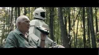 Robot & Frank - Trailer (Jake Schreier mit Frank Langella, Susan Sarandon, Liv Tyler (deutsch))
