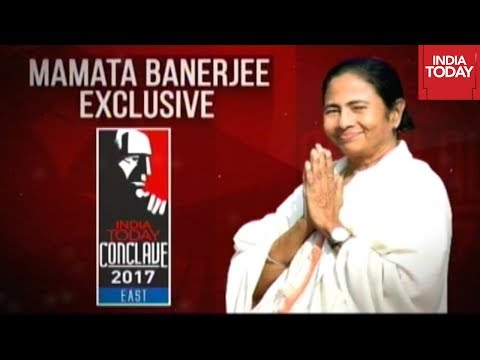Mamata Banerjee Lashes Out At PM Modi, Alleges Super Emergency In India | India Today Conclave East