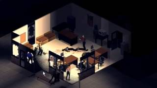 Project Zomboid Steam Announcement Trailer HD