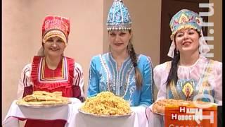 25 лет движению татар в Мордовии(Официальный сайт 10tvrm.ru Мы