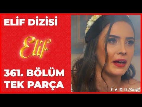 Elif 361.Bölüm (2.Sezon Finali)