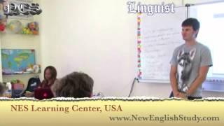 www.NewEnglishStudy.com  Индивидуально и Групповое обучение в США и по скайпу!!!  Skype: AVIPTY