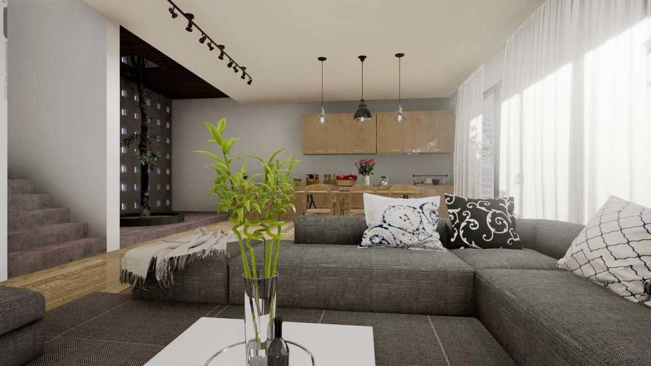 Speed level archviz design vn house unreal engine 4 - Make your house a home ...