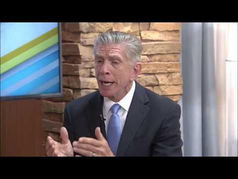 Five Steps To Retire Tax Free   Jim Heafner - FOX: New Mexico Living