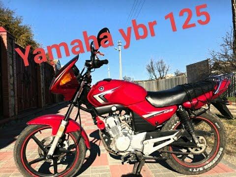 Обзор Yamaha Raider XV1900 S - YouTube
