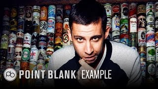 Example Interview: Songwriting, Collaboration & Major Labels