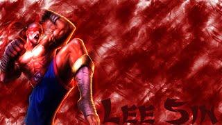 Lee Sin Montage #17 Bubba Kush