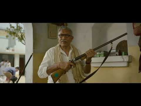 Saand Ki Aankh - Official Trailer- Bhumi Pednekar, Taapsee Pannu - Tushar Hiranandani - This Diwali.