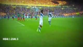 Meksika 1 - 2 İtalya Konfederasyon Kupası Maç Özeti