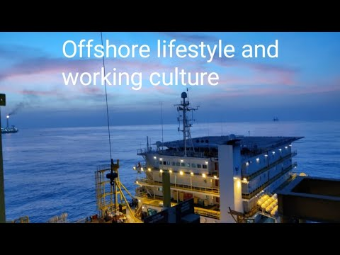 Offshore lifestyle|| Facilities at Ship|| Accommodation facilities at offshore.