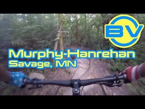 Murphy Hanrehan Mountain Biking - Savage, MN