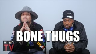 Bone Thugs on 2Pac Wanting to Include Them in the