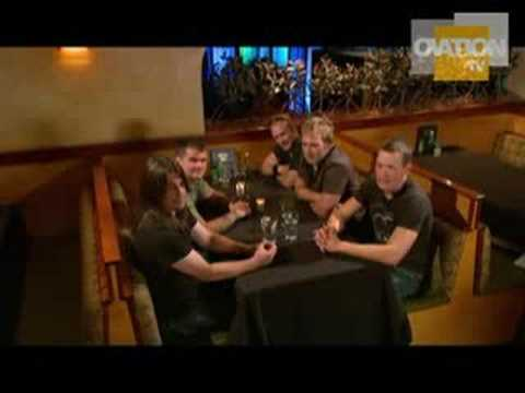 Ovation TV | 3 Doors Down Outtakes, Notes from the Road