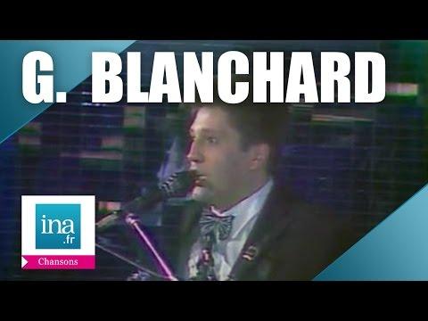 Gérard Blanchard