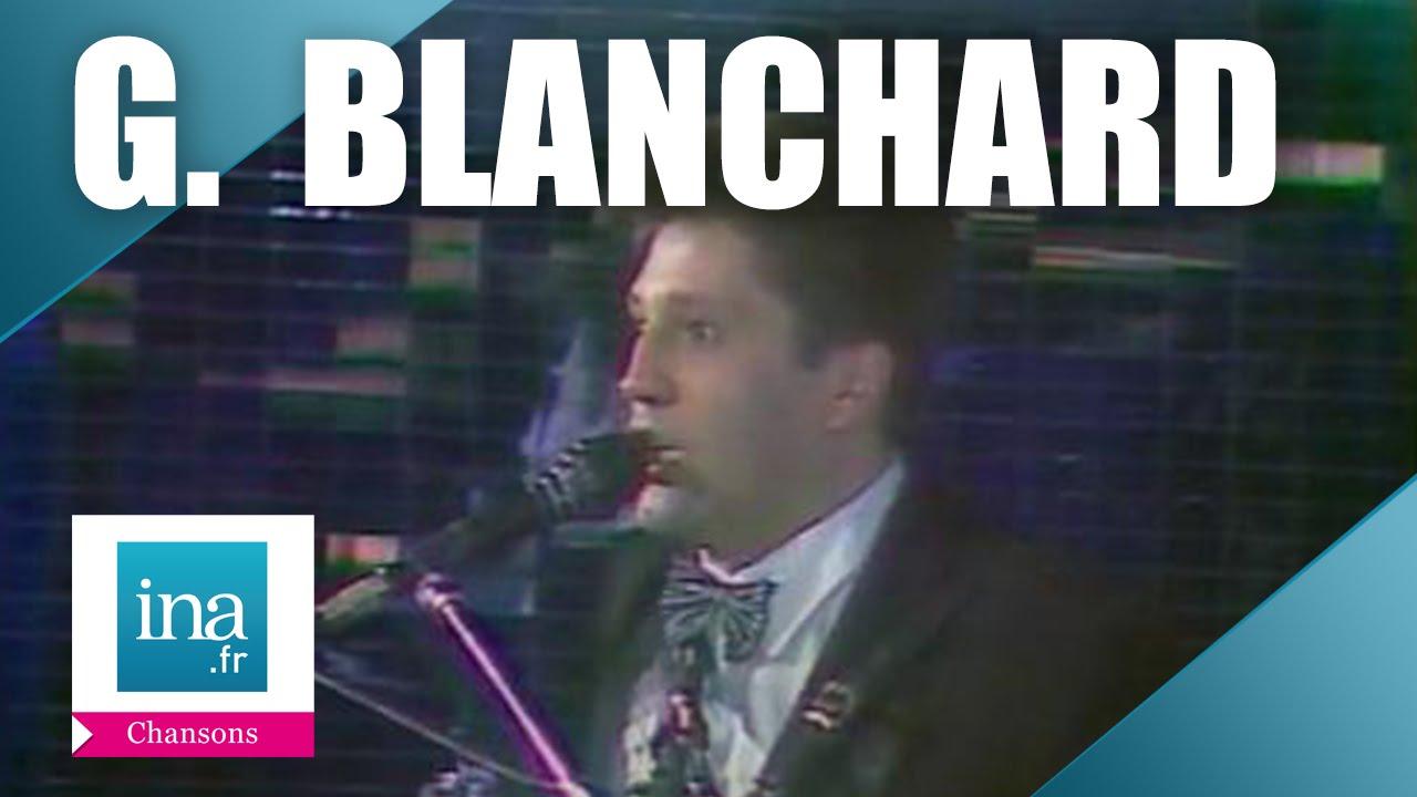 gerard blanchard rock amadour