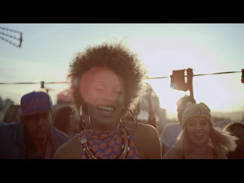 Oceana - Everybody (Official Video)