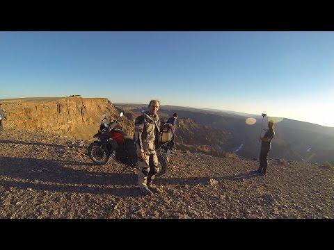South of Namibia Tour