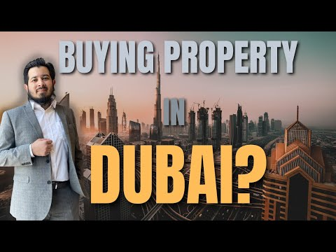 Top 10 Tips For Foreigners Buying Property in Dubai