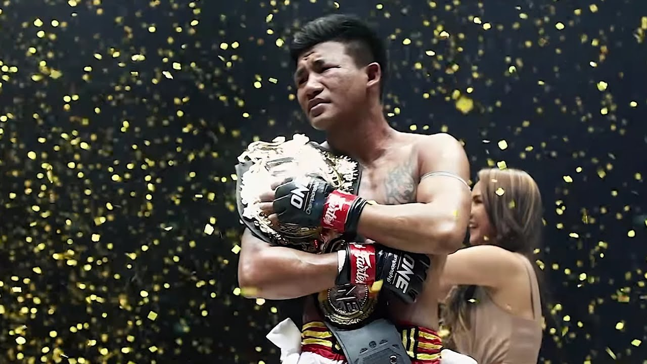 Make Your Dreams A Reality | ONE Championship