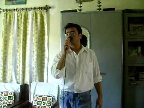 dard e dil karaoke by ashwini riyal