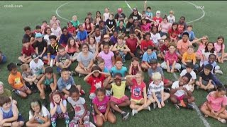 San Diego summer camps set to return with new COVID-19 guidelines