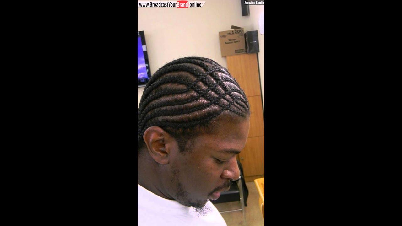 braids hairstyles white men