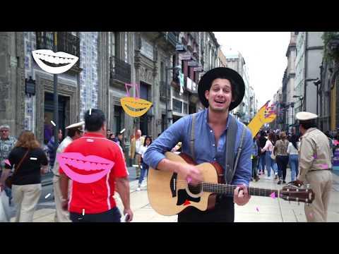 Carlos Neda - Un Millennial Romántico