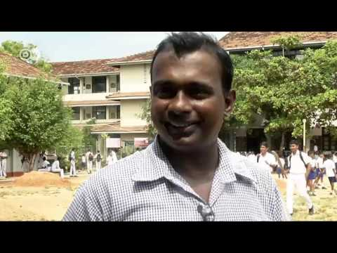 Sri Lanka 10 Years After the Tsunami | Journal Reporters