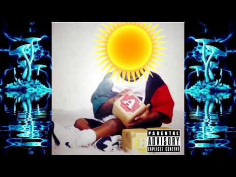 Yoshi Thompkins - Son Rays ( Prod. Chris Hurst )