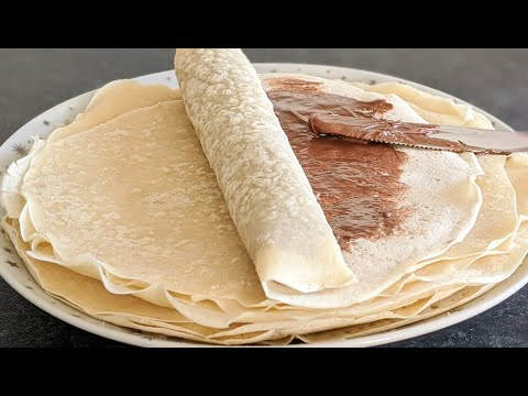 crÊpes-sans-lait,-sans-Œufs,-sans-beurre,-sans-sucre-/recette-economique-et-inratable