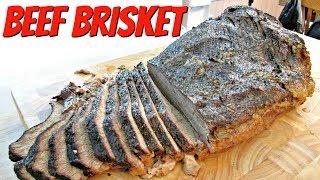 Easiest Oven Roasted Beef Brisket Recipe - PoorMansGourmet