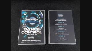 Dance Control - Round 2 - 29.11.2013 - Dj Scott - Mc's Techno-T & Jet