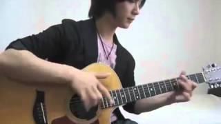 Đánh Guitar thần sầu