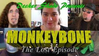 Monkeybone Review by Decker Shado (Lost Episode)