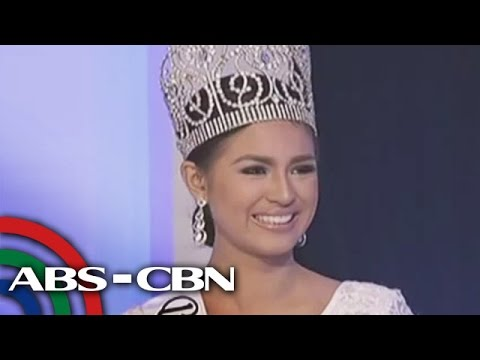 Exclusive interview with Bb. Pilipinas International 2015!