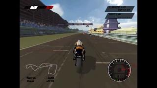 vuclip Brian Taylor Plays MotoGP Classic