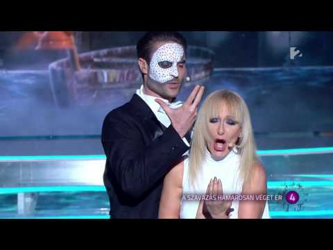 Apáti Bence és Vincze Lilla: Phantom Of The Opera - tv2.hu/a_nagy_duett