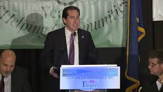 2018 Vision Long Island Smart Growth Summit - Sen.Todd Kaminsky