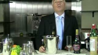 Cocktail Kir Royale