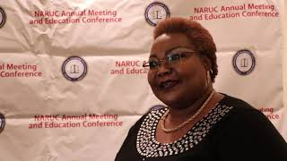 Interview with Blessing Chukwu, Executive Consultant III, Arizona Corporation Commission
