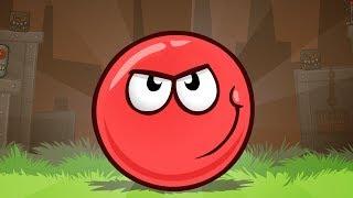 W TO GRALI WSZYSCY! I RED BALL 4
