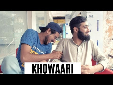 PASSPORT OFFICE ISLAMABAD | KHOWAARI | VLOG 08 | NAQEEB KHAN VLOGS