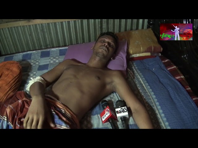 Crime Video ভিডিওটি দেখুন- গাজীপুরের কালিয়াকৈর থেকে বস্তাবন্দি যুবক উদ্ধারের আসল রহস্য!